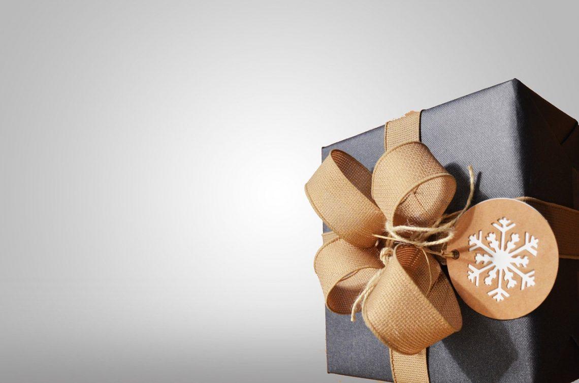 Kerstpakket schenken